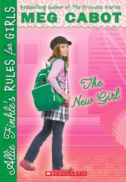 Cover of: Allie Finkle The New Girl