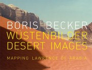 Cover of: Wüstenbilder/Desert Images