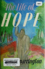 Cover of: The life of Hope