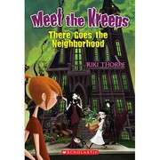 Cover of: Meet the Kreeps 1 There Goes the Neighborhood