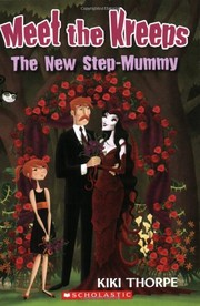 Cover of: Meet the Kreeps 2 The New Step-Mummy
