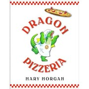 Cover of: Dragon Pizzeria