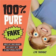 Cover of: 100 Percent Pure Fake