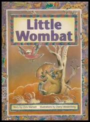 Cover of: Little Wombat