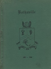 Cover of: Bothaville, 1891-1966