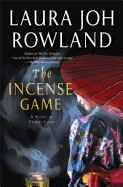 Cover of: The incense game