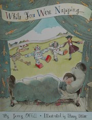 Cover of: While you were napping
