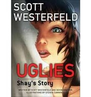 Cover of: Uglies