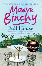 Cover of: Full House