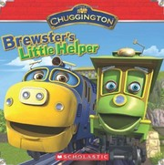 Cover of: Brewster's little helper