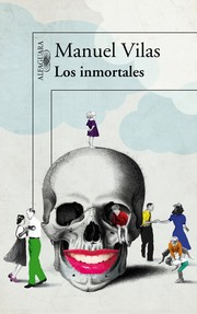 Cover of: Los inmortales