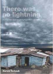 Cover of: There Was No Lightning