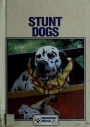 Cover of: Stunt dogs