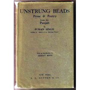 Cover of: Unstrung Beads