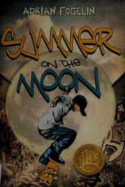 Cover of: Summer on the moon