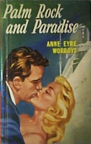 Cover of: Palm Rock and Paradise