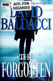 Cover of: The forgotten