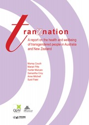 Cover of: Tranznation