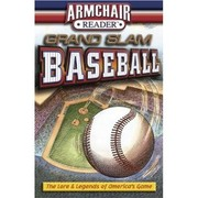 Cover of: Grand Slam Baseball: The Lore & Legends of America's Game