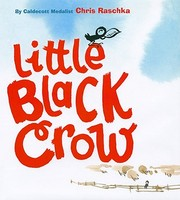 Cover of: Little Black Crow