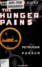 Cover of: Hunger Pains