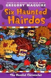 Cover of: 6 Haunted Hairdos