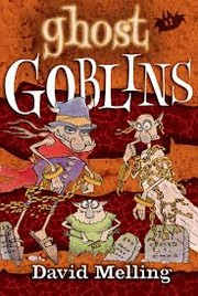 Cover of: Ghost Goblins