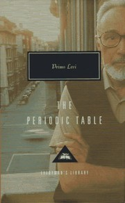 Cover of: The Periodic Table