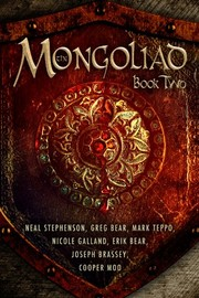 Cover of: The Mongoliad: Book Two
