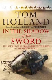 Cover of: In the shadow of the sword