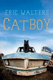 Cover of: Catboy
