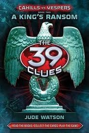 Cover of: 39 Clues Cahills vs Vespers 02