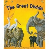 Cover of: The Gread Divide