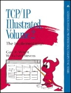 Cover of: TCP/IP Illustrated, Volume 2: The Implementation