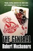 Cover of: Cherub 10 The General