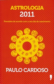 Cover of: Astrologia 2011