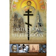 Cover of: Orthodoxy and Heterodoxy