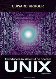 Cover of: Introducere in sistemul de operare UNIX