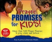 Cover of: Prayer Promises For Kids
