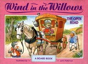 Cover of: The Wind in the Willows the Open Road