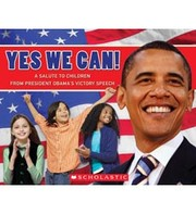 Cover of: Yes We Can!