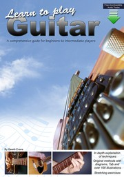 Cover of: Learn to Play Guitar