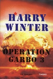 Cover of: Operation Garbo III