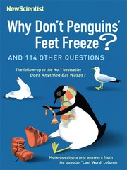 Cover of: Why Don't Penguins' Feet Freeze?