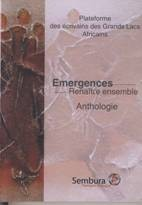 Cover of: Emergences, Renaître ensemble