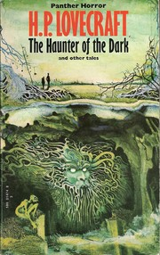 Cover of: The haunter of the dark, and other tales of terror