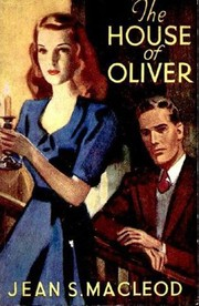 Cover of: The house of Oliver