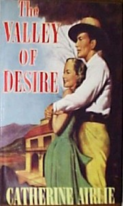 Cover of: The Valley of Desire