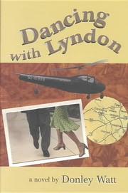 Cover of: Dancing with Lyndon