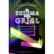 Cover of: Enigma del Grial